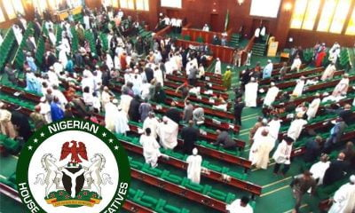 No Going Back On Water Control Bill - House of Reps Member