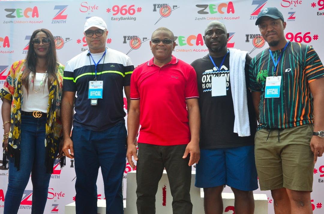 IMG 20190509 WA0004 - Zenith Bank Ikoyi Club Inter School Swimming Concluded