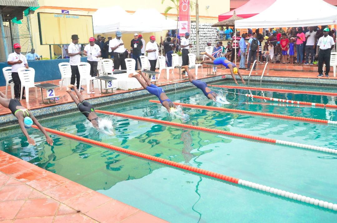 IMG 20190509 WA0005 - Zenith Bank Ikoyi Club Inter School Swimming Concluded