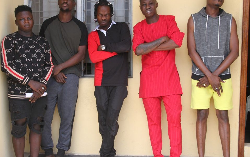 IMG 0785 958x600 - EFCC To Charge NairaMarley, ZlatanIbile To Court