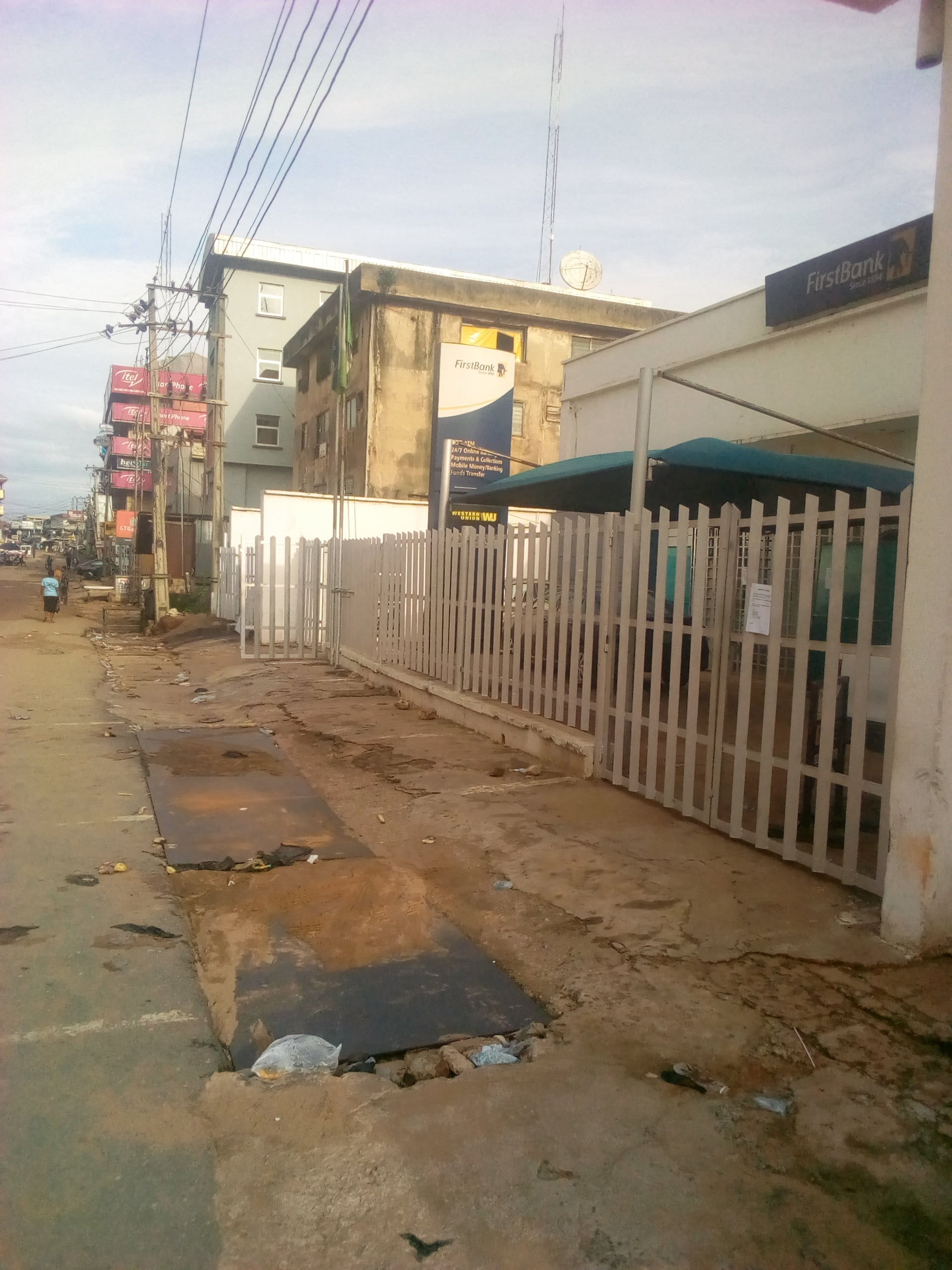 IMG 20190530 075938 - Biafra: See What Onitsha, Other Cities Look Like As IPOB Observes Sit-At-Home (Photos)