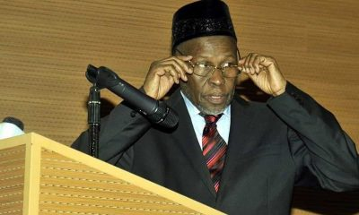 Senate Screens Justice Tanko As CJN