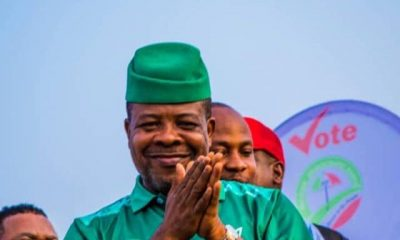 Ihedioha Reacts To Supreme Court Ruling On Imo Election