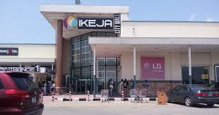 Ikeja Shopping Mall - 10 Interesting Places In Nigeria, You Just Might Want To Visit Soon