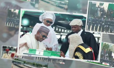 #TheInauguration: Read What Nigerians Are Saying Ahead Inauguration Today
