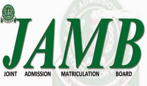 JAMB New Logo 300x176 - 2021 UTME: JAMB Clears The Air On Sale Of Forms