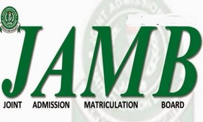 UTME 2019: Latest JAMB News For Monday, May 7th, 2019