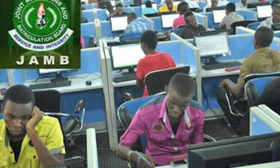 UTME 2019: JAMB Speaks On Inability Of Candidates To Check Results