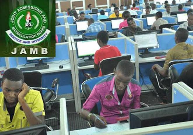 JAMB UTME - 2019 UTME: Teachers Fault JAMB's Policy/Guidelines