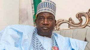 Lalong 1 300x169 - Lalong Orders Arrest Of Fulani Leaders In Plateau State