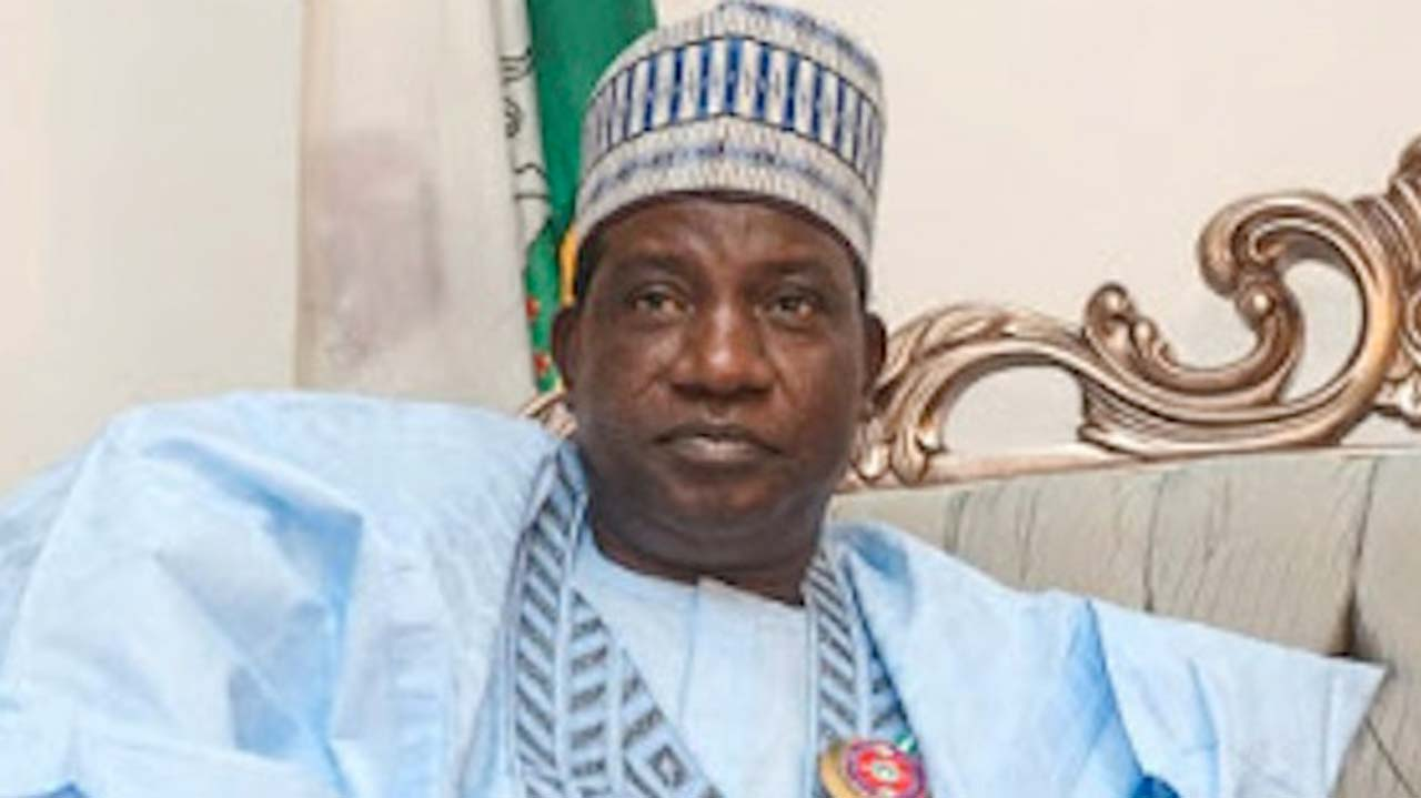 Just In: Gov. Lalong Extends Coronavirus Lockdown Indefinitely