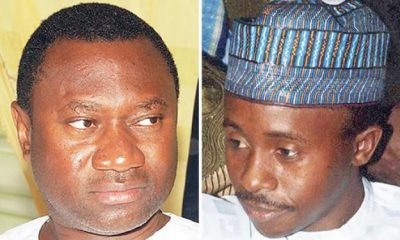 Otedola's Health Delays Lawan's Subsidy Trial
