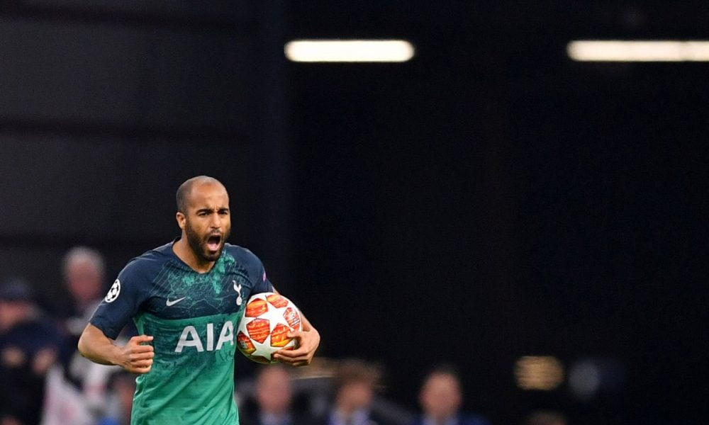 Lucas Moura 1000x600 - Champions League: How Lucas Moura Destroyed Prophet Temitope's Prophecy