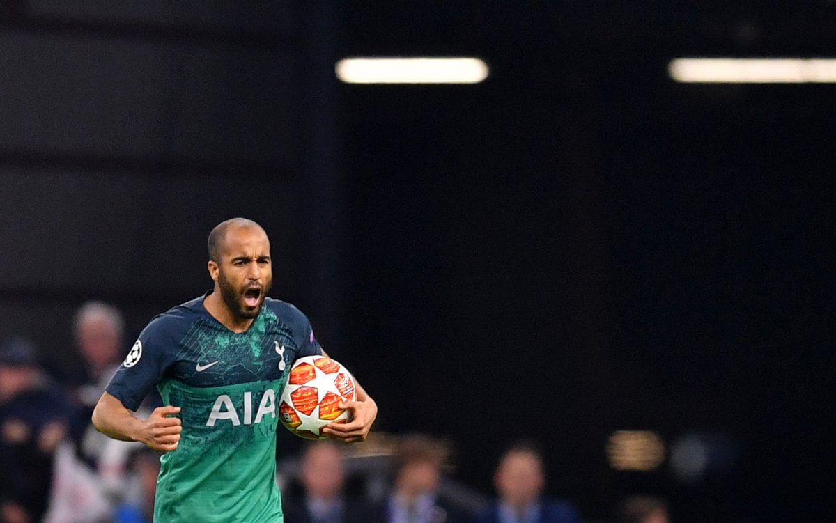 Champions League: How Lucas Moura Destroyed Prophet Temitope's Prophecy