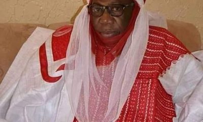 Nigerians React As Gunmen Kidnap Father-In-Law Of Buhari's ADC In Daura