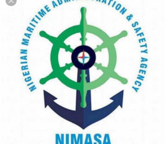 NIMASA Latest logo 691x600 - How To Apply For NIMASA Job Recruitment 2019