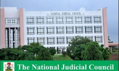 NJC To Investigate Three Judges Over Conflicting Court Orders