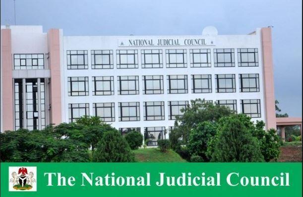 NJC - NJC To Investigate Kogi Chief Judge