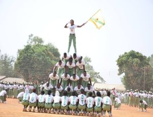NYSC Camp exercise 300x228 - NYSC: FG Fixes Date For Batch B's Resumption In Camp
