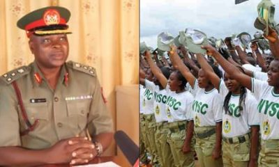 NYSC Breaks Silence On Postponing June Allowance