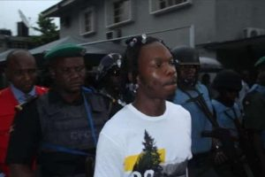 Naira Marley efcc 300x200 - Naira Marley Pleads Guilty To Violation Of Interstate Travel Ban