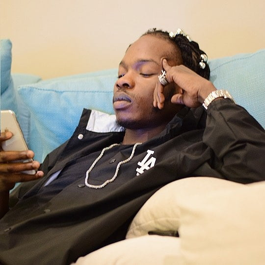 Nigerians React As EFCC Slams 11-Count Charges On Naira Marley