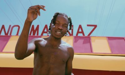EFCC Drags Naira Marley To Court
