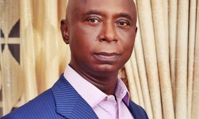 Ned Nwoko denied 9th NASS accreditation