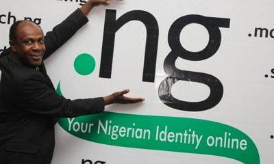 Nigeria Internet registrar