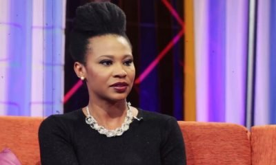 Why I Removed My Womb - Nollywood Actress, Nse Ikpe-Etim