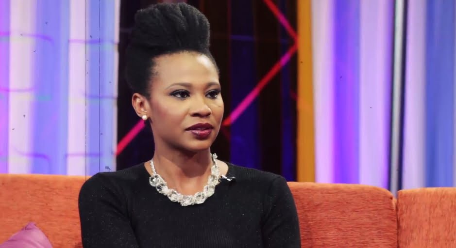 Nse Ikpe Etim - Why I Removed My Womb – Nollywood Actress, Nse Ikpe-Etim