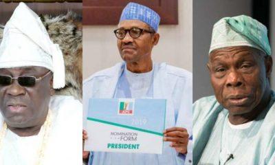 Atiku Vs Buhari: Ex-VP Will Not Win In Court, Obasanjo Creating Problems - Oba Of Lagos