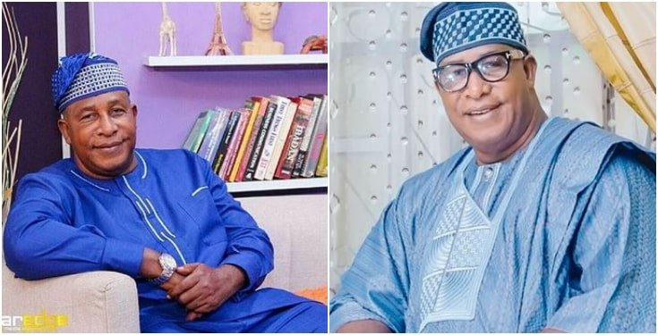 Oga Bello - Popular Nollywood Actor Speaks On Death As Greatest Fear