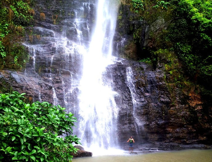 Owu falls - 10 Interesting Places In Nigeria, You Just Might Want To Visit Soon