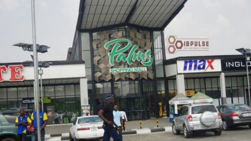 Palms - 10 Interesting Places In Nigeria, You Just Might Want To Visit Soon