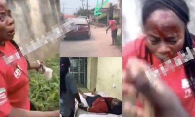 Policeman shoots