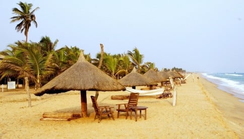 Port Harcourt Tourist Beach - 10 Interesting Places In Nigeria, You Just Might Want To Visit Soon