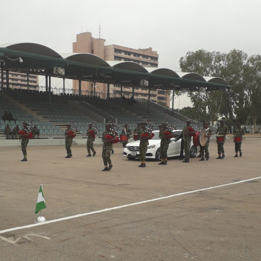 PycpSdpy - Photos: Military Show Nigerians What To Expect On Democracy Day