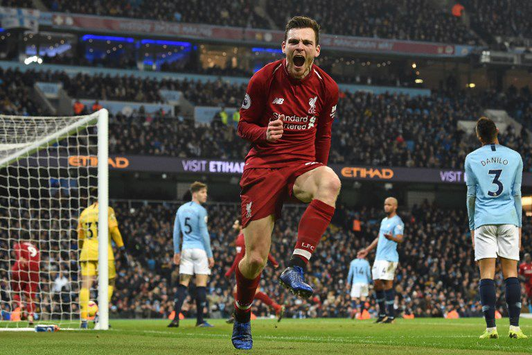 """Robertson Liverpool - Liverpool 4-0 Barcelona: """"Let's Go To The Final, I'm Not Worried About The Injury"""" – Robertson"""