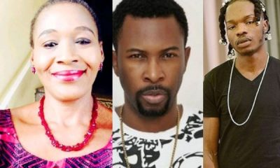 ruggedman threatens to sue kemi olunloyo
