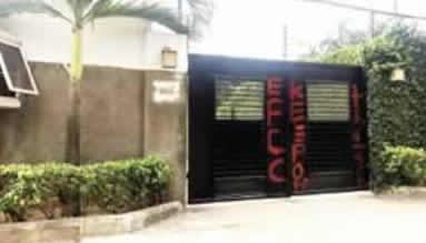 Saraki house 2 - More Trouble For Saraki As EFCC Seizes His Houses (Photos)