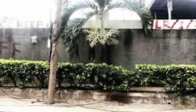 Saraki house 4 - More Trouble For Saraki As EFCC Seizes His Houses (Photos)