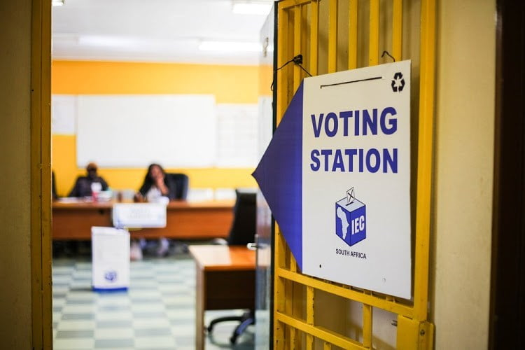 South Africa South Africa elections 2019 South Africa presidential elections 2019 1 - Elections in South Africa: Meet The Top Three Political Contenders