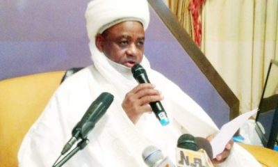 Just In: Sultan Of Sokoto Reveals Date For Eid-El-Kabir 2020