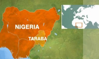 Latest Taraba News, Taraba News ,Taraba