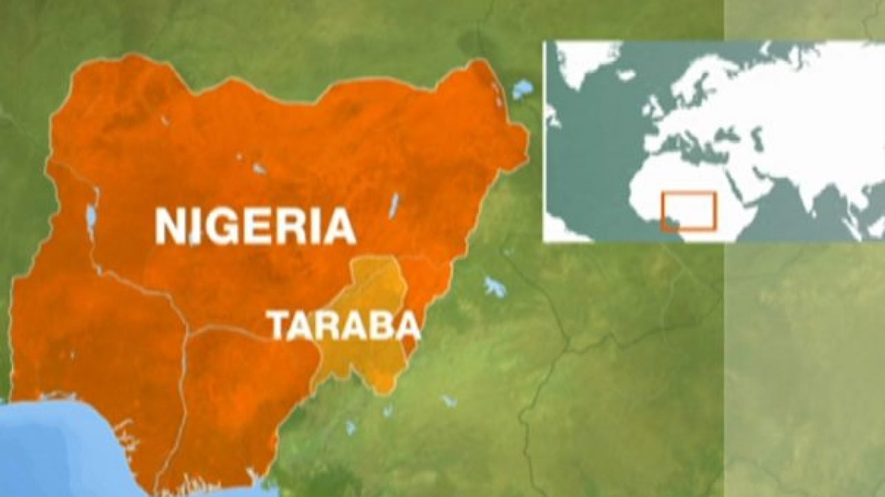 Latest Taraba News For Tuesday, 13th August, 2019