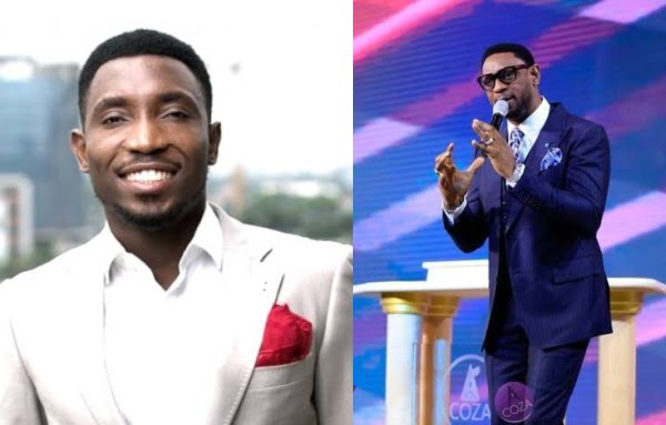 Timi Dakolo Explodes Over Police Invitation, Vows To Fight COZA Pastor