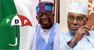 APC's Tinubu Begs Nigerians To Assist PDP