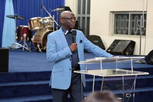 Tunde Bakare Speaks On Crisis Facing Osinbajo