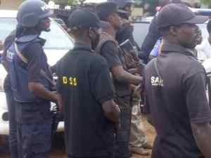 WhatsApp Image 2019 05 21 at 12.37.02 PM - Police Parades Fifteen Bandits In Sokoto State